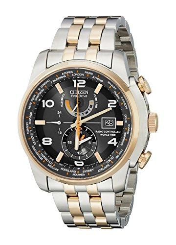腕時計 シチズン 逆輸入 海外モデル 海外限定 AT9016-56H 【送料無料】Citizen Men's AT9016-56H