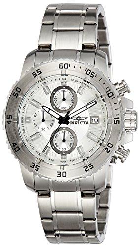 インヴィクタ インビクタ プロダイバー 腕時計 メンズ 21570 【送料無料】Invicta Men's Pro Diver Quartz Watch with Stainless-Steel Strap, Silver, 22 (Model: 21570)インヴィクタ インビクタ プロダイバー 腕時計 メンズ 21570