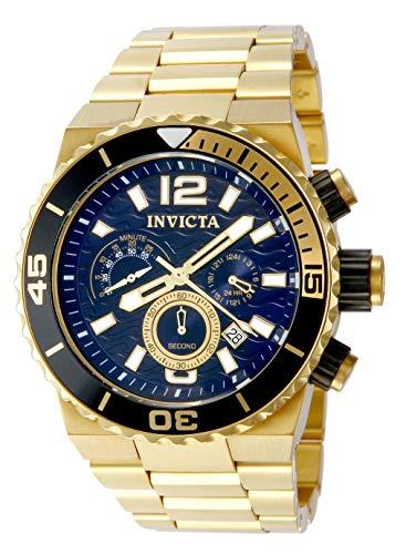 インヴィクタ インビクタ プロダイバー 腕時計 メンズ 80245 Invicta Men's 80245 Pro Diver Analog Display Japanese Quartz Gold Watchインヴィクタ インビクタ プロダイバー 腕時計 メンズ 80245