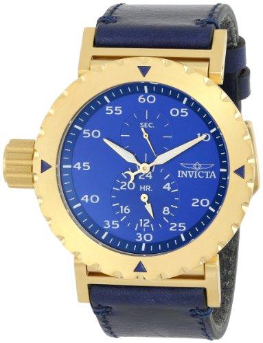 インヴィクタ インビクタ フォース 腕時計 メンズ 14641 【送料無料】Invicta Men's 14641 I-Force Analog Display Japanese Quartz Blue Watchインヴィクタ インビクタ フォース 腕時計 メンズ 14641