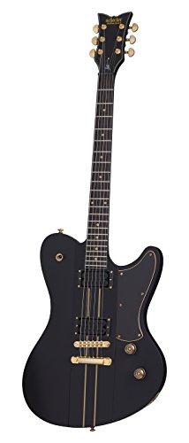 輝い シェクター エレキギター アメリカ海外限定多数 261 シェクター【送料無料】Schecter Dan Dan Donegan Ultra エレキギター Solid-Body Electric Guitar, SBKシェクター エレキギター アメリカ海外限定多数 261, cute angel:a3f4dabf --- kalpanafoundation.in