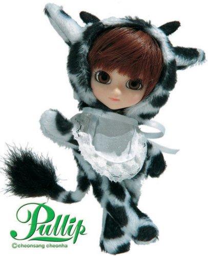 プーリップドール 人形 ドール F-831 【送料無料】Jun Planning Little Pullip Calfy Dollプーリップドール 人形 ドール F-831