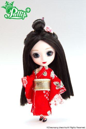 プーリップドール 人形 ドール LP-415 【送料無料】Pullip Little Pullip Himeyuri Dollプーリップドール 人形 ドール LP-415
