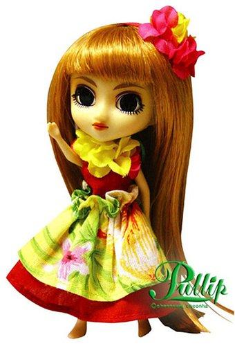 プーリップドール 人形 ドール Jun Planning Little Pullip Aloalo Dollプーリップドール 人形 ドール