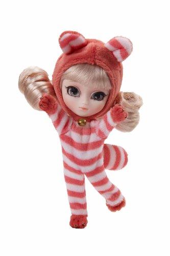 プーリップドール 人形 ドール F-841 【送料無料】Little Pullip+ Cheshire Cat 4.5