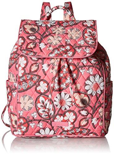 ヴェラブラッドリー ベラブラッドリー アメリカ フロリダ州マイアミ 日本未発売 Drawstring Backpack Vera Bradley Women's Drawstring Backpack, Blush Pinkヴェラブラッドリー ベラブラッドリー アメリカ フロリダ州マイアミ 日本未発売 Drawstring Backpack