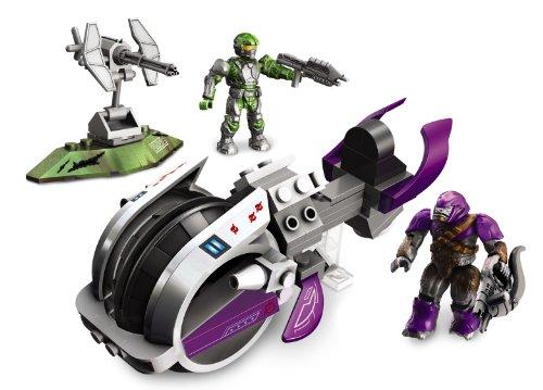 メガブロック メガコンストラックス ヘイロー 組み立て 知育玩具 96845 Mega Bloks Halo Wars Covenant Brute Chopperメガブロック メガコンストラックス ヘイロー 組み立て 知育玩具 96845