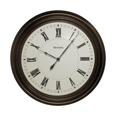 壁掛け時計 インテリア インテリア 海外モデル アメリカ Westclox Quartz Wall Clock 15