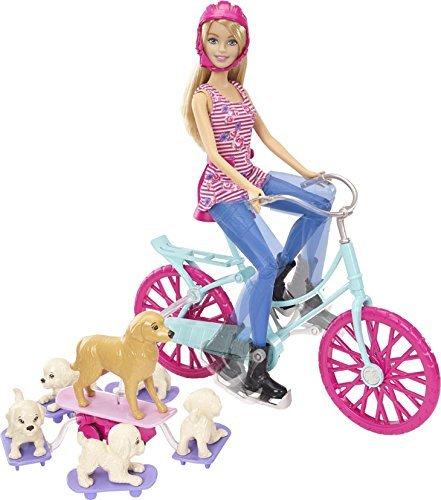 バービー バービー人形 日本未発売 プレイセット アクセサリ CLD94 Barbie Spin 'N Ride Pups(Discontinued by manufacturer)バービー バービー人形 日本未発売 プレイセット アクセサリ CLD94