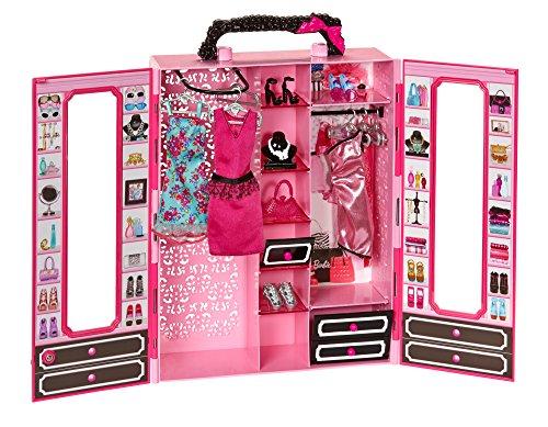 バービー バービー人形 日本未発売 プレイセット アクセサリ BMB99 【送料無料】Barbie Closet and Fashion Set (Discontinued by manufacturer)バービー バービー人形 日本未発売 プレイセット アクセサリ BMB99