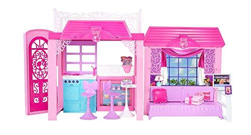 バービー バービー人形 日本未発売 プレイセット アクセサリ X7945 Barbie Glam Vacation Houseバービー バービー人形 日本未発売 プレイセット アクセサリ X7945