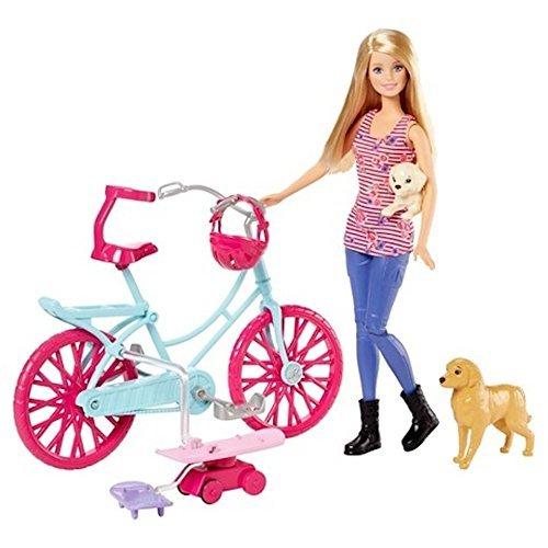 バービー バービー人形 日本未発売 プレイセット アクセサリ Barbie Spin 'N Ride Pups & Barbie Doll Playsetバービー バービー人形 日本未発売 プレイセット アクセサリ