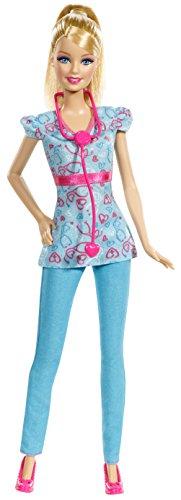 バービー バービー人形 バービーキャリア バービーアイキャンビー 職業 BDT23 Barbie Careers Nurse Fashion Dollバービー バービー人形 バービーキャリア バービーアイキャンビー 職業 BDT23