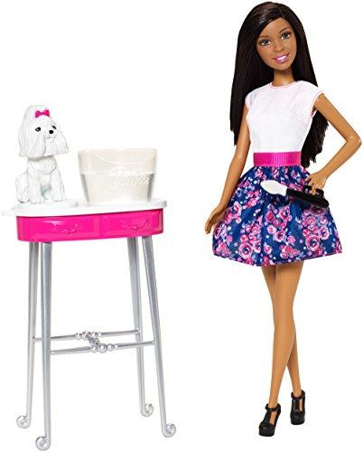バービー バービー人形 日本未発売 CFN41 Barbie Color Me Cute African-American Dollバービー バービー人形 日本未発売 CFN41