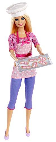 バービー バービー人形 バービーキャリア バービーアイキャンビー 職業 BDT28 Barbie Careers Cookie Chef Fashion Dollバービー バービー人形 バービーキャリア バービーアイキャンビー 職業 BDT28