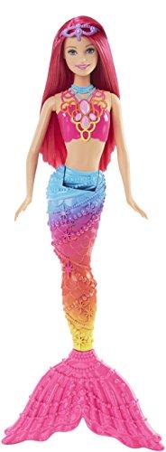 【日本未発売】 バービー DHM47 バービー人形 マーメイド ファンタジー 人魚 マーメイド DHM47 Barbie Barbie Mermaid Doll, Rainbow Fashionバービー バービー人形 ファンタジー 人魚 マーメイド DHM47, 自転車専門店 COCOS:5ae2950d --- canoncity.azurewebsites.net