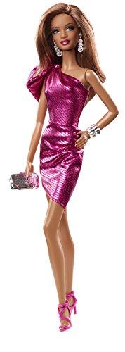 【感謝価格】 バービー City バービー人形 バービールック バービーザルック CJF52 Barbie The Look City CJF52 バービー Shine Doll, Brunetteバービー バービー人形 バービールック バービーザルック CJF52, 三宅村:efa67fd2 --- canoncity.azurewebsites.net