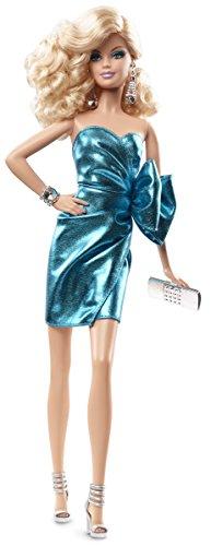 【一部予約販売】 バービー CJF49 バービー人形 バービールック Blonde バービーザルック CJF49 Look Barbie: The Look City Shine Blonde Dollバービー バービー人形 バービールック バービーザルック CJF49, 天神名物 卸のまんま:18e59cf1 --- canoncity.azurewebsites.net