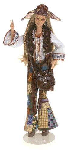 バービー バービー人形 バービーコレクター コレクタブルバービー プラチナレーベル 27677 【送料無料】Barbie Peace & Love 70's Collector Doll: Great Fashions of theバービー バービー人形 バービーコレクター コレクタブルバービー プラチナレーベル 27677