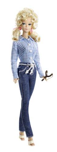 バービー バービー人形 バービーコレクター コレクタブルバービー プラチナレーベル V0441 Barbie Collector Beverly Hillbillies Ellie May Dollバービー バービー人形 バービーコレクター コレクタブルバービー プラチナレーベル V0441