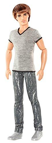 バービー バービー人形 ファッショニスタ 日本未発売 Y7494 Barbie Fashionistas Ryan Doll with Grey Jeans and Shirtバービー バービー人形 ファッショニスタ 日本未発売 Y7494