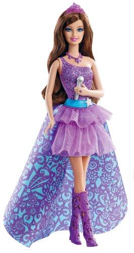 バービー バービー人形 日本未発売 X8549 Barbie The Princess and The Popstar Keira Dollバービー バービー人形 日本未発売 X8549