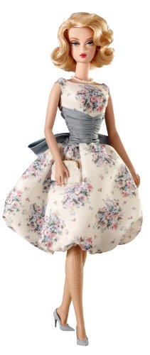 バービー バービー人形 バービーコレクター コレクタブルバービー プラチナレーベル T2153 Barbie Collector Mad Men Collection Betty Draper Dollバービー バービー人形 バービーコレクター コレクタブルバービー プラチナレーベル T2153