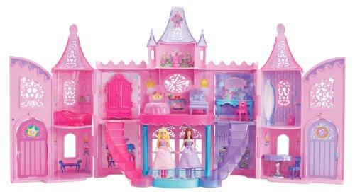 バービー バービー人形 日本未発売 プレイセット アクセサリ X4315 Barbie The Princess and The Popstar Musical Light Up Castle Playsetバービー バービー人形 日本未発売 プレイセット アクセサリ X4315