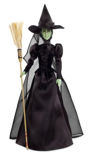 バービー バービー人形 バービーコレクター コレクタブルバービー プラチナレーベル Y0300 Barbie Collector Wizard of Oz Wicked Witch of The West Dollバービー バービー人形 バービーコレクター コレクタブルバービー プラチナレーベル Y0300