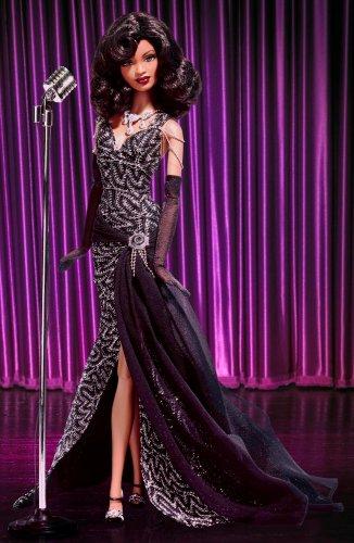 バービー バービー人形 バービーコレクター コレクタブルバービー プラチナレーベル L7261 【送料無料】Barbie Jazz Baby Jazz Diva Pivotal Body Collector Dollバービー バービー人形 バービーコレクター コレクタブルバービー プラチナレーベル L7261