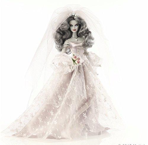 バービー バービー人形 バービーコレクター コレクタブルバービー プラチナレーベル Barbie Haunted Beauty Zombie Bride Gold Label Dollバービー バービー人形 バービーコレクター コレクタブルバービー プラチナレーベル