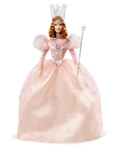 バービー バービー人形 バービーコレクター コレクタブルバービー コレクション Y0248 【送料無料】Barbie Collector Wizard of Oz Glinda Dollバービー バービー人形 バービーコレクター コレクタブルバービー コレクション Y0248