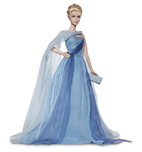 バービー バービー人形 コレクション ファッションモデル ハリウッドムービースター T7903 Barbie Collector To Catch A Thief Grace Kelly Dollバービー バービー人形 コレクション ファッションモデル ハリウッドムービースター T7903