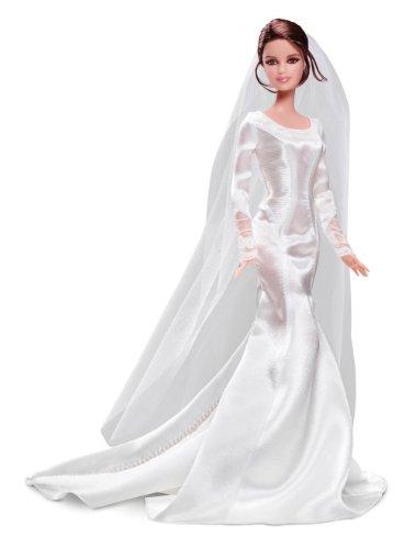 バービー バービー人形 バービーコレクター コレクタブルバービー プラチナレーベル T7653 Barbie Collector The Twilight Saga: Breaking Dawn - Bella Dollバービー バービー人形 バービーコレクター コレクタブルバービー プラチナレーベル T7653