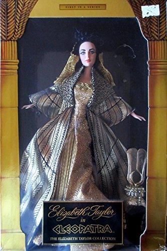バービー バービー人形 日本未発売 23595 Barbie As Elizabeth Taylor in Cleopatra Dollバービー バービー人形 日本未発売 23595