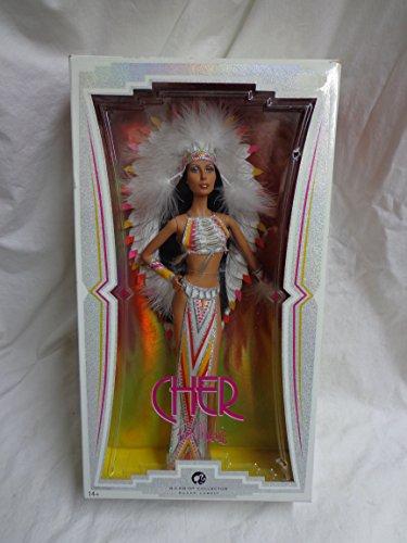 バービー バービー人形 バービーコレクター コレクタブルバービー プラチナレーベル Barbie Barbie 70s Cher Bob Mackie Collector Black Labelバービー バービー人形 バービーコレクター コレクタブルバービー プラチナレーベル Barbie