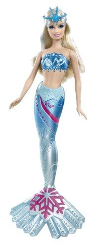 バービー バービー人形 ファンタジー 人魚 マーメイド W6283 Barbie In a Mermaid Tale 2 Mermaid Arctic Dollバービー バービー人形 ファンタジー 人魚 マーメイド W6283