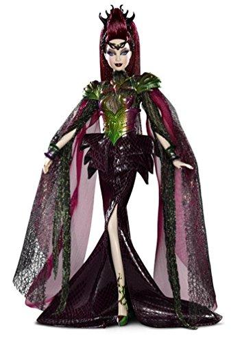 バービー バービー人形 バービーコレクター コレクタブルバービー プラチナレーベル W3514 Barbie Collector Gold Label Empress of the Aliens Barbie? Doll - By Bill Greeniバービー バービー人形 バービーコレクター コレクタブルバービー プラチナレーベル W3514