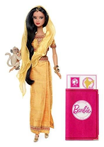 激安単価で バービー バービー人形 ドールオブザワールド ドールズオブザワールド ワールドシリーズ W3322 India W3322 Barbie Collector バービー人形 Dolls of The World India Dollバービー バービー人形 ドールオブザワールド ドールズオブザワールド ワールドシリーズ W3322, PETECH:999ca50a --- clftranspo.dominiotemporario.com
