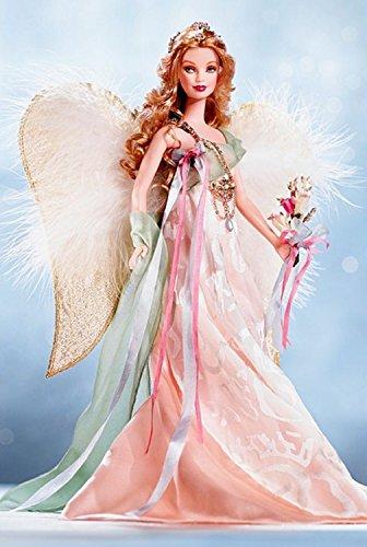 バービー バービー人形 バービーコレクター コレクタブルバービー プラチナレーベル J9187 【送料無料】Barbie Collector Golden Angel Barbie Dollバービー バービー人形 バービーコレクター コレクタブルバービー プラチナレーベル J9187