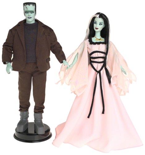 バービー バービー人形 ケン Ken Mattel - The Munsters Barbie & Ken Giftset - Barbie Dollバービー バービー人形 ケン Ken