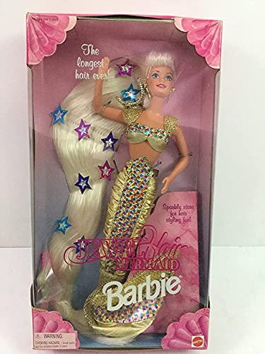 バービー バービー人形 ファンタジー 人魚 マーメイド Barbie Jewel Hair Mermaid Dollバービー バービー人形 ファンタジー 人魚 マーメイド