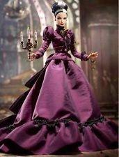 バービー バービー人形 バービーコレクター コレクタブルバービー プラチナレーベル BDH39 【送料無料】Barbie Collector # BDH39 Haunted Beauty Mistress of the Manorバービー バービー人形 バービーコレクター コレクタブルバービー プラチナレーベル BDH39