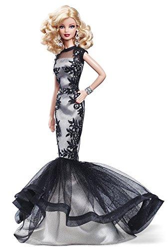 バービー バービー人形 バービーコレクター コレクタブルバービー プラチナレーベル Classic Evening Gown Barbie Doll Platinum Labelバービー バービー人形 バービーコレクター コレクタブルバービー プラチナレーベル