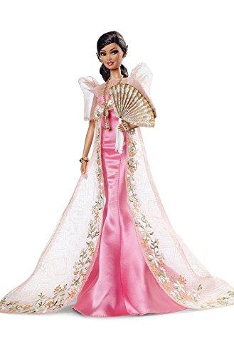 バービー バービー人形 バービーコレクター コレクタブルバービー プラチナレーベル Barbie Mutya (Philippines) Doll Direct Exclusive Gold Label Global Glamour Collectionバービー バービー人形 バービーコレクター コレクタブルバービー プラチナレーベル