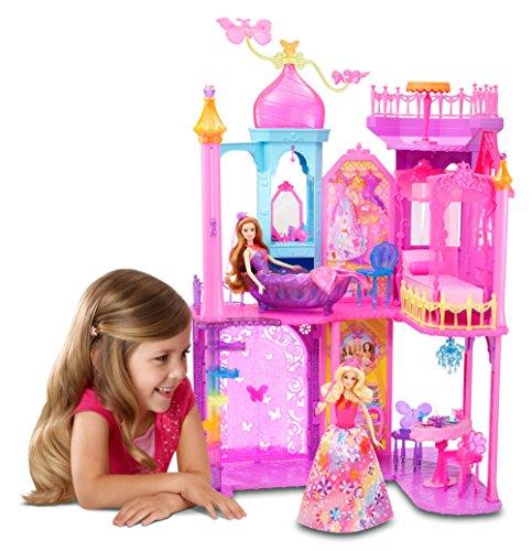 バービー バービー人形 ファンタジー 人魚 マーメイド BLP42 Barbie and The Secret Door Castleバービー バービー人形 ファンタジー 人魚 マーメイド BLP42