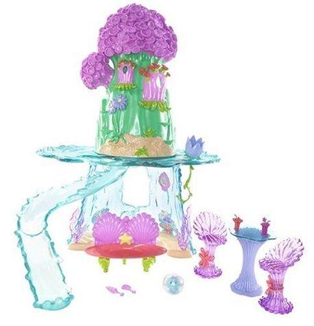 バービー バービー人形 ファンタジー 人魚 マーメイド J0771 Barbie Fairytopia Mermaidia Playsetバービー バービー人形 ファンタジー 人魚 マーメイド J0771