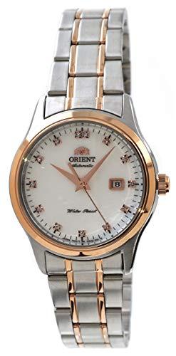オリエント 腕時計 レディース NR1Q001W Orient