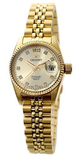 オリエント 腕時計 レディース NR16001G 【送料無料】ORIENT