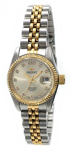 腕時計 オリエント レディース NR16002C 【送料無料】ORIENT